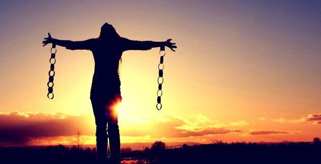 Libérate de pensamientos inútiles