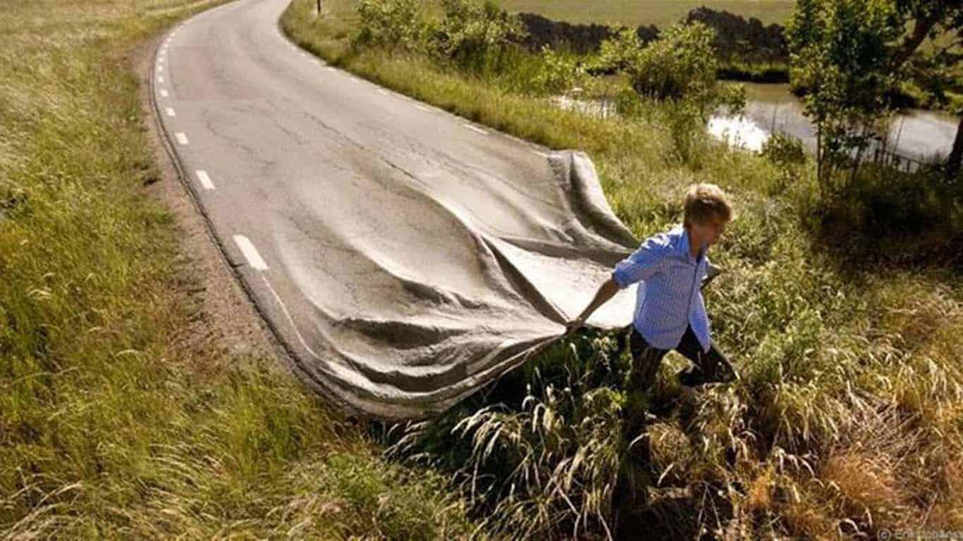 ¿El camino correcto? Hay una decisión más importante…