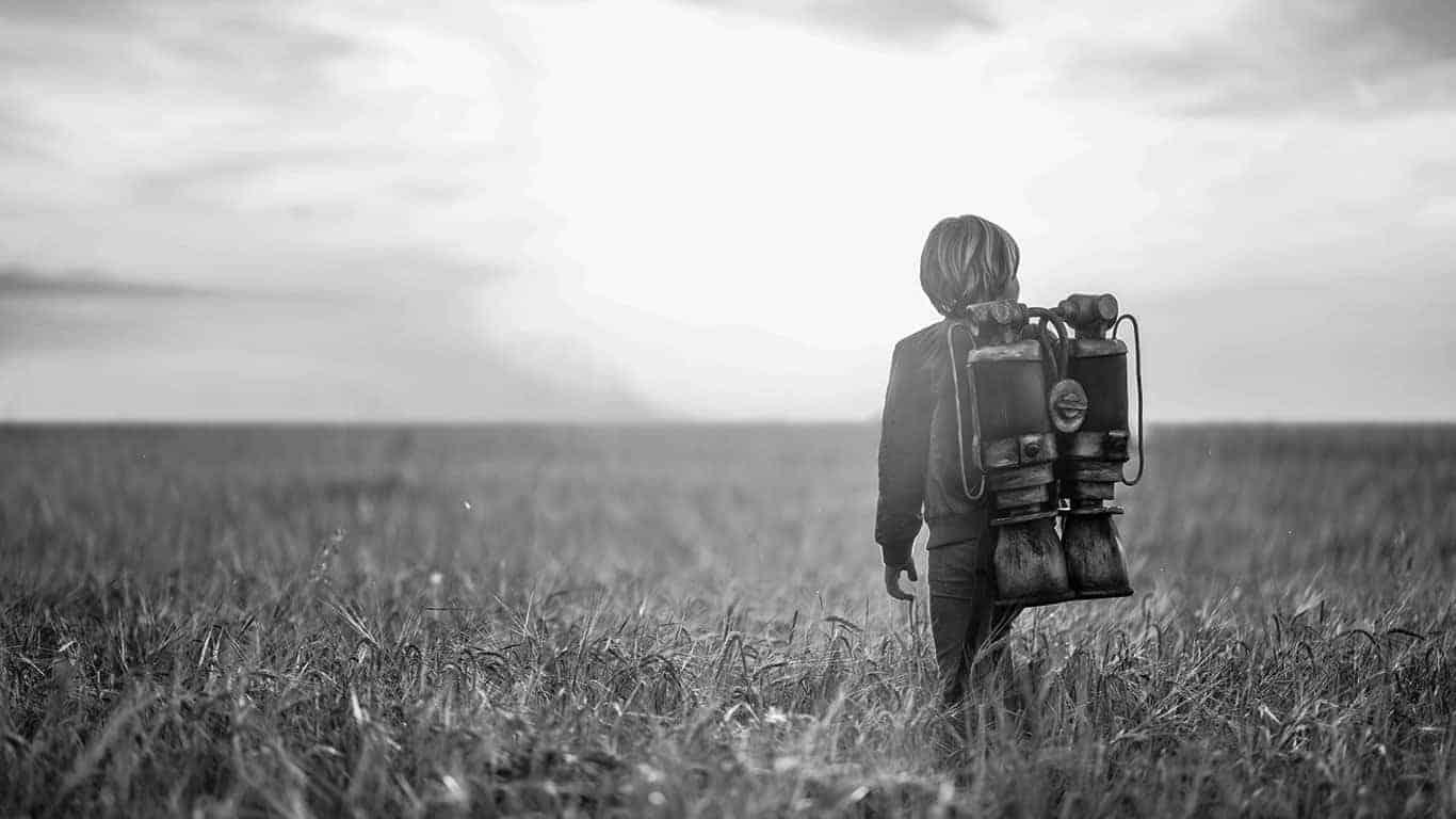 Imagina y crea: La perseverancia es el camino