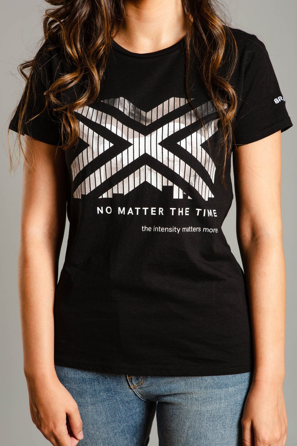 camiseta no matter the time 4