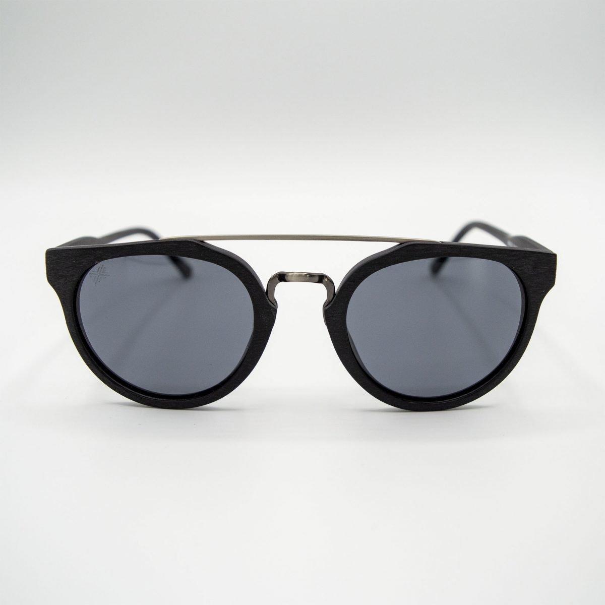 gafas de sol kaost total black frontal