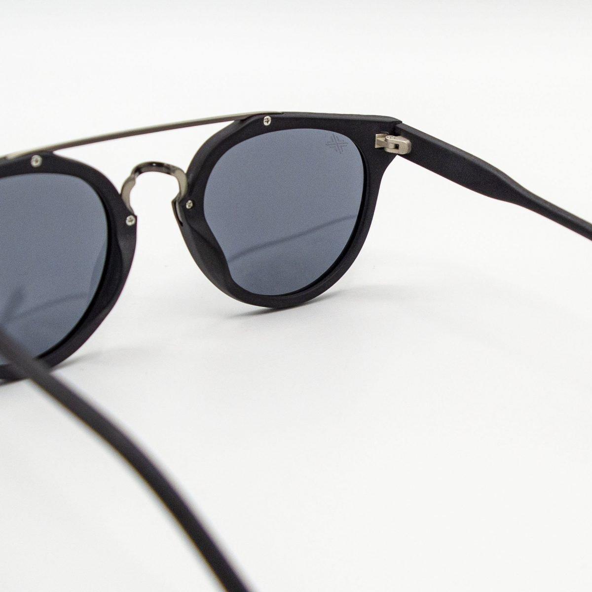 gafas de sol kaost total black trasera