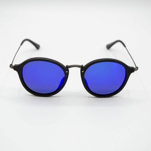 Vanus Black Blue