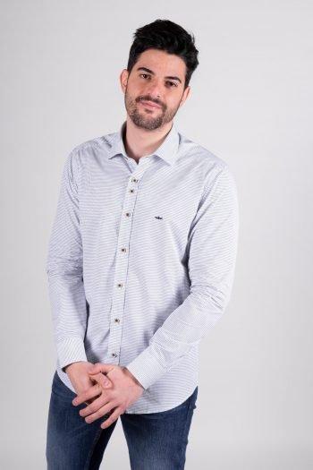 Passaport brand men's shirt - 15301500