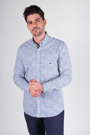 Passaport brand men's shirt - 15326522