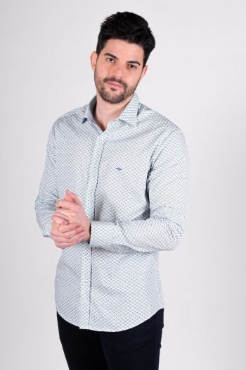 Passaport brand men's shirt - 15349500