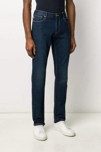 Pantalón para hombre de Emporio Armani - 3H1J061DLRZ