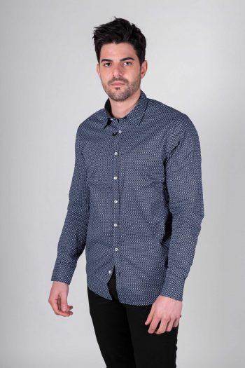 Camisa para hombre de Sorbino - CE4658SN