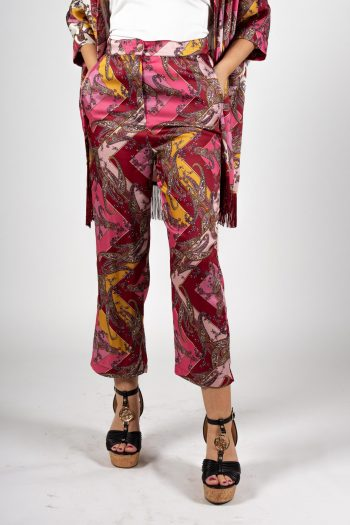 Pants for women brand QGuapa Milano - 7700