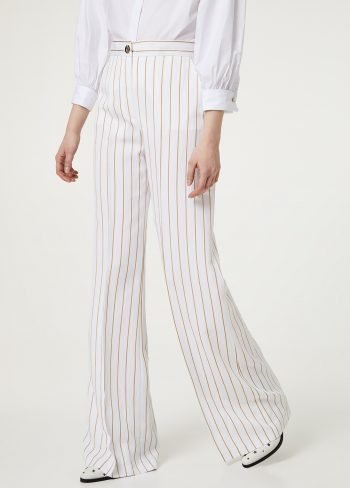 Liu · Jo women's trousers - CA0052T2388