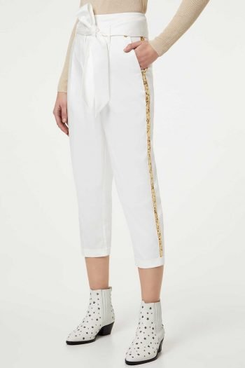 Liu · Jo women's trousers - CA0168T2398