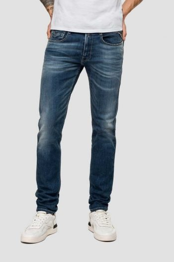 Pants for men Replay brand - M914Y032141620