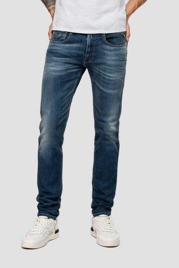 Pantalón para hombre de la marca Replay - M914Y032141620