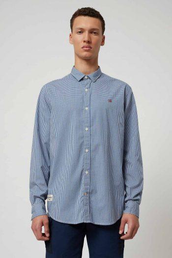 Camisa para hombre de Napapijri - TNP0A4E2U37C1