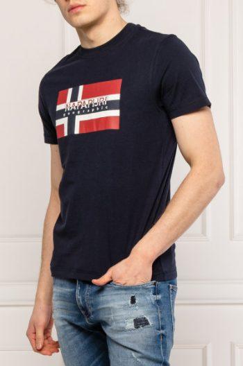 Napapijri Men's T-shirt - TNP0A4E381761