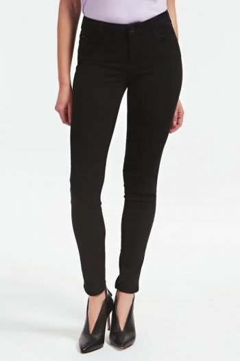 Guess Jeans women's trousers - W02AJ2W93C6