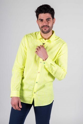 Sorbino Men's Shirt - CE4816SPX