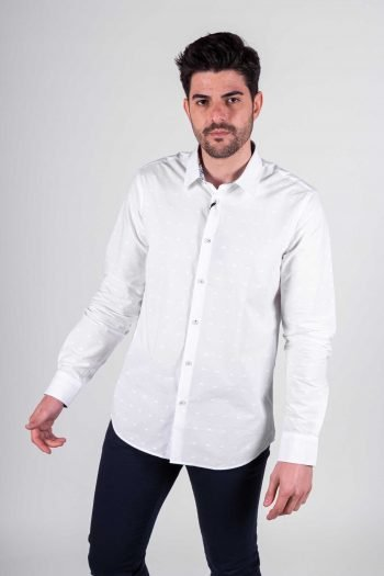 Sorbino Men's Shirt - CE4822SPX