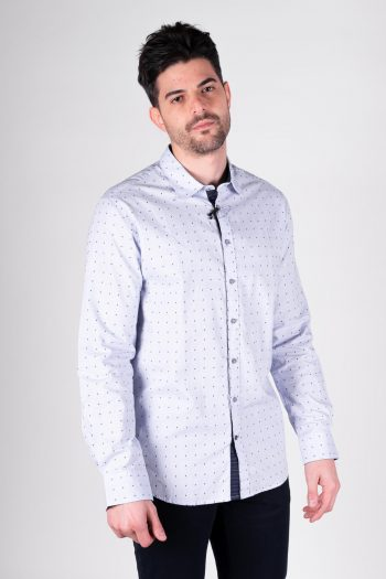 Sorbino Men's Shirt - CI4747SPX
