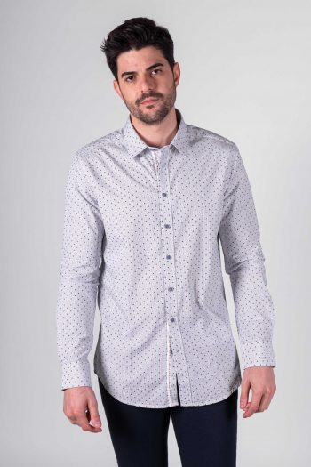 Sorbino Men's Shirt - CI4826SPX