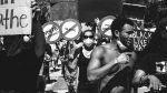 Poema sobre el racismo: Nunca se ganó tanto con una derrota