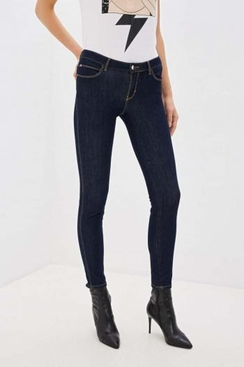 Guess Jeans women's trousers - W01AJ2D2QU1